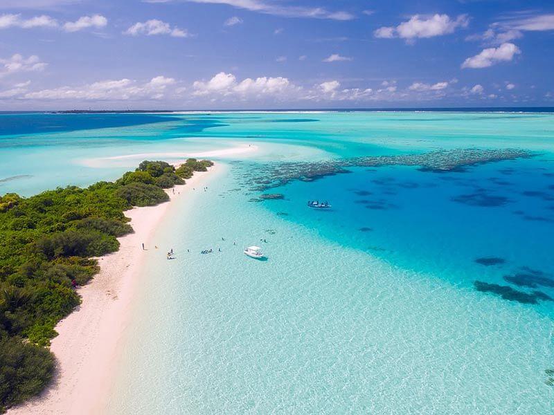 Maledivenurlaub